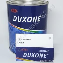 419 BC/BS01 Опал DUXONE металлик базовая эмаль
