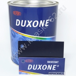 482 BC/BS01 Черника DUXONE металлик базовая эмаль