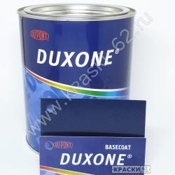 499 BC/BS01 Ривьера DUXONE металлик базовая эмаль