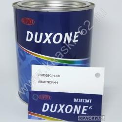 602 BC/HL00 Авантюрин DUXONE металлик базовая эмаль