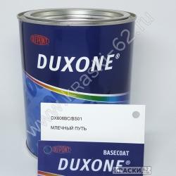 606 BC/BS01 Млечный путь DUXONE металлик базовая эмаль