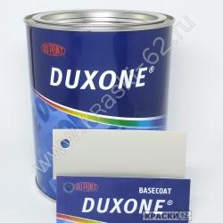 Platinum BC платина ГАЗ DUXONE металлик базовая эмаль