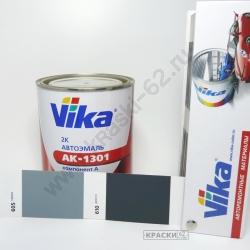 610 Динго VIKA АКРИЛОВАЯ ЭМАЛЬ АК-1301