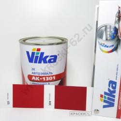 121 Реклама VIKA АКРИЛОВАЯ ЭМАЛЬ АК-1301