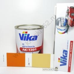 Апельсин КАМАЗ VIKA АКРИЛОВАЯ ЭМАЛЬ АК-1301