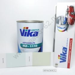 Белая ИЖ VIKA Синталовая эмаль МЛ-1110
