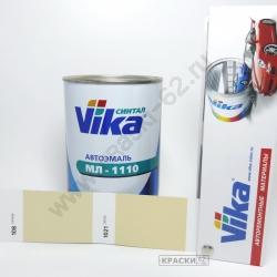 1021 Лотос VIKA Синталовая эмаль МЛ-1110