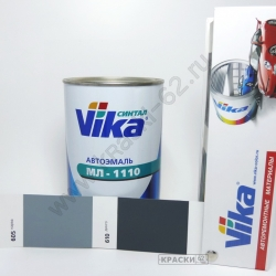 610 Динго VIKA Синталовая эмаль МЛ-1110