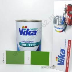 325 Светло-зеленая Липа VIKA Синталовая эмаль МЛ-1110