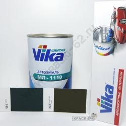 303 Защитная (Хаки) VIKA Синталовая эмаль МЛ-1110