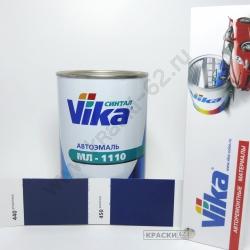 440 Атлантика VIKA Синталовая эмаль МЛ-1110